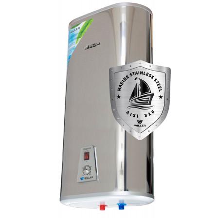 Металик WILLER IVB80DR metal elegance водонагреватель вертикальный
