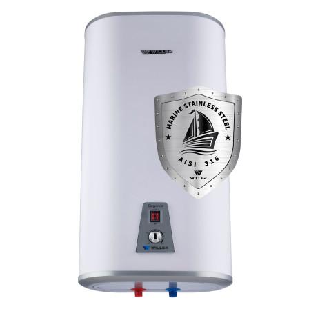 WILLER IVB100DR elegance водонагреватель вертикальный