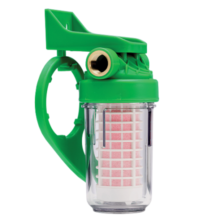 Фільтр від накипу Ecosoft Scalex-200 для бойлерів та котлів