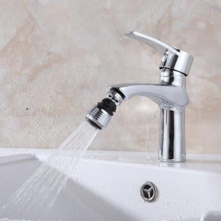 Насадка на кран (аератор) для економії води