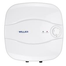 WILLER PA10R Optima Mini водонагрівач над мийкою