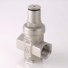 Редуктор тиску поршневий, від 1 до 4,5 бар VALTEC VT.087.N.0445, G1/2