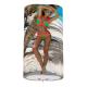 Декоративний чохол для бойлера WILLER EV50DR Grand (Дівчина на пляжі / 927х902мм..