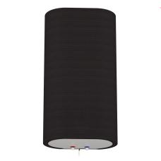 Декоративний чохол для бойлера WILLER EV50DR Grand (Жаккард чорний / 927х902мм / 67-5)