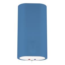 Декоративный чехол для бойлера WILLER EV50DR Grand (Габардин голубой / 927х902мм / 72-5)