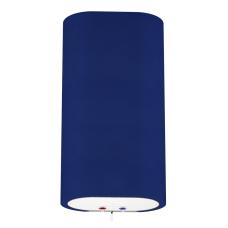 Декоративний чохол для бойлера WILLER EV50DR Grand (Діагональ синя / 927х902мм / 68-5)