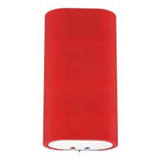 Декоративный чехол для бойлера WILLER EV50DR Grand (Диагональ красная / 927х902мм / 70-5)