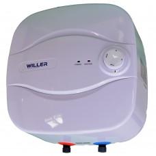 WILLER PA10R optima mini водонагреватель над мойкой