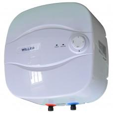 WILLER PA15R optima mini водонагреватель над мойкой