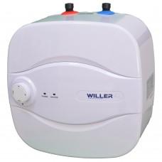 WILLER PU10R optima mini водонагреватель под мойкой