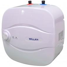 WILLER PU15R  optima mini водонагреватель под мойкой