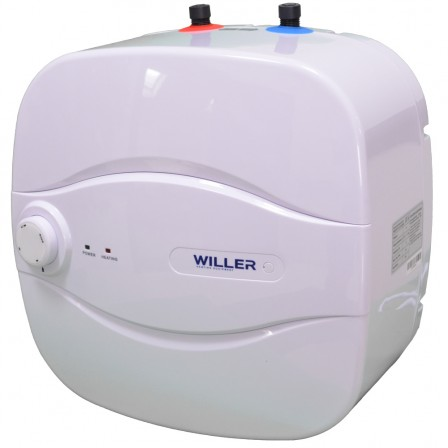 WILLER PU15R  optima mini водонагрівач під мийкою