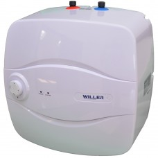 WILLER PU25R optima mini водонагреватель под мойкой