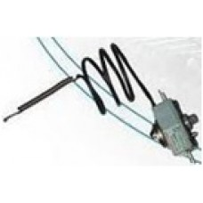 Термостат защитный капиллярный 250V 15A 78℃