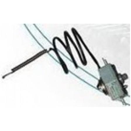 Термопредохранитель капиллярный на серии Strong, Fine, Optima, Flat - 220V, 15A, 93С
