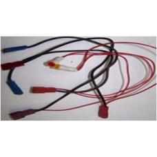 Комплект индикаторов (питание и нагрев)  с проводами