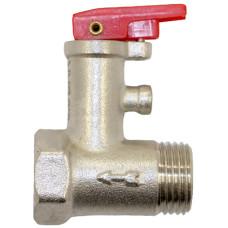 Обратный клапан 0.6 МРа