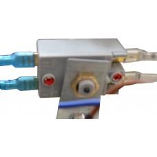 Термостат защитный капиллярный 250V 15A 93℃